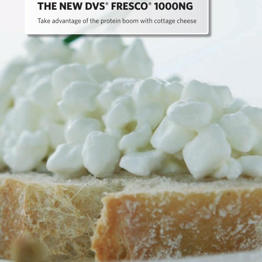 Chr. Hansen DVS® FRESCO® 1000NG