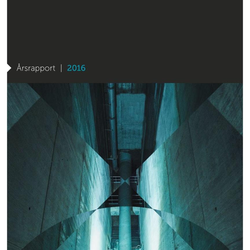 Norconsult AS - Årsrapport 2016 (med noter)