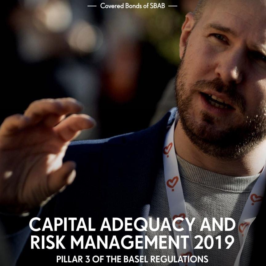 Information om kapitaltäckning och riskhantering 2019 (Basregelverkets Pelare 3)