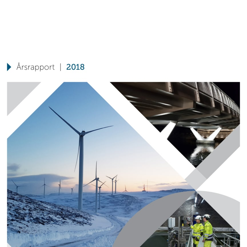 Årsrapport Norconsult 2018