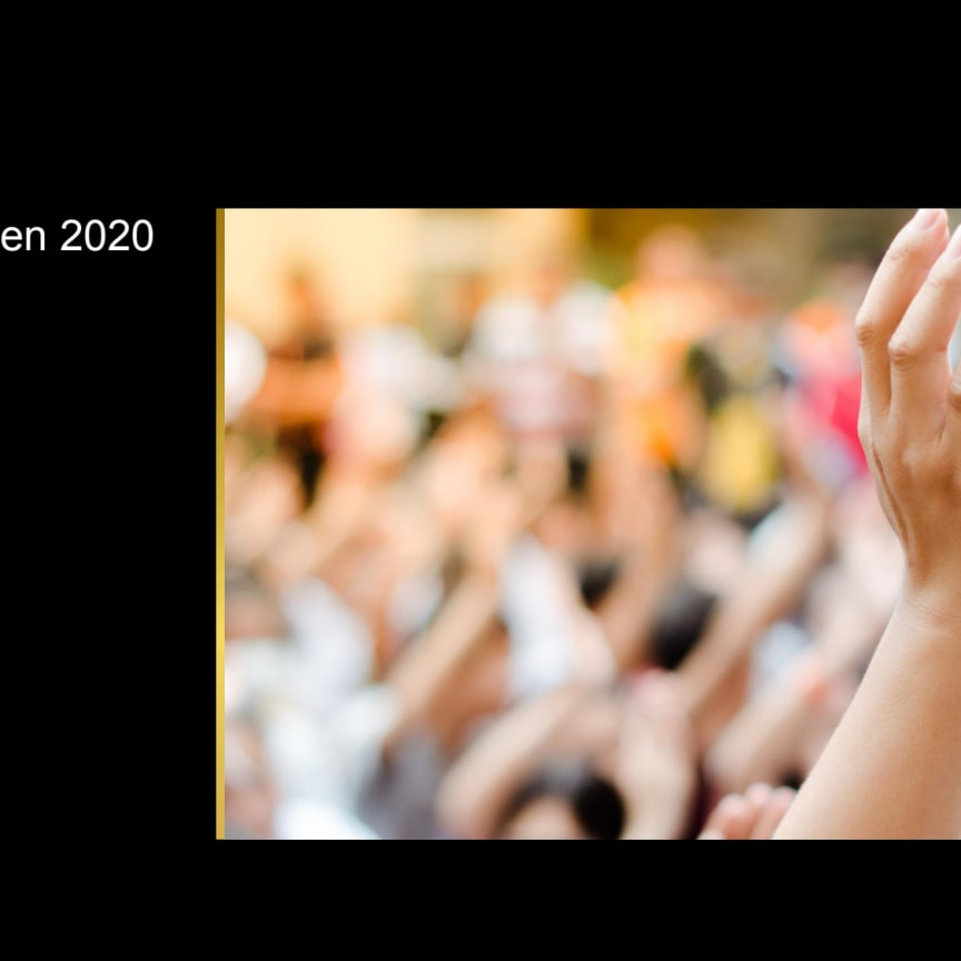 Scouternas Lägereldsrapport 2020