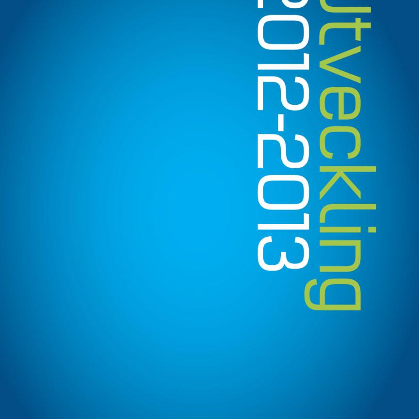 Elgiganten Verksamhetsberättelse 2012/2013
