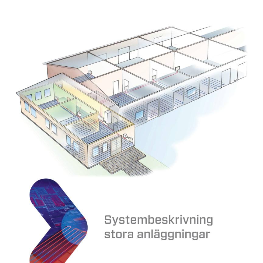 Thermotech systembeskrivning stora anläggningar_2003