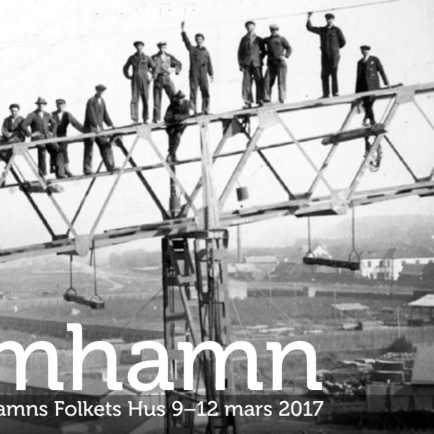 Inbjudan till Expo Limhamn