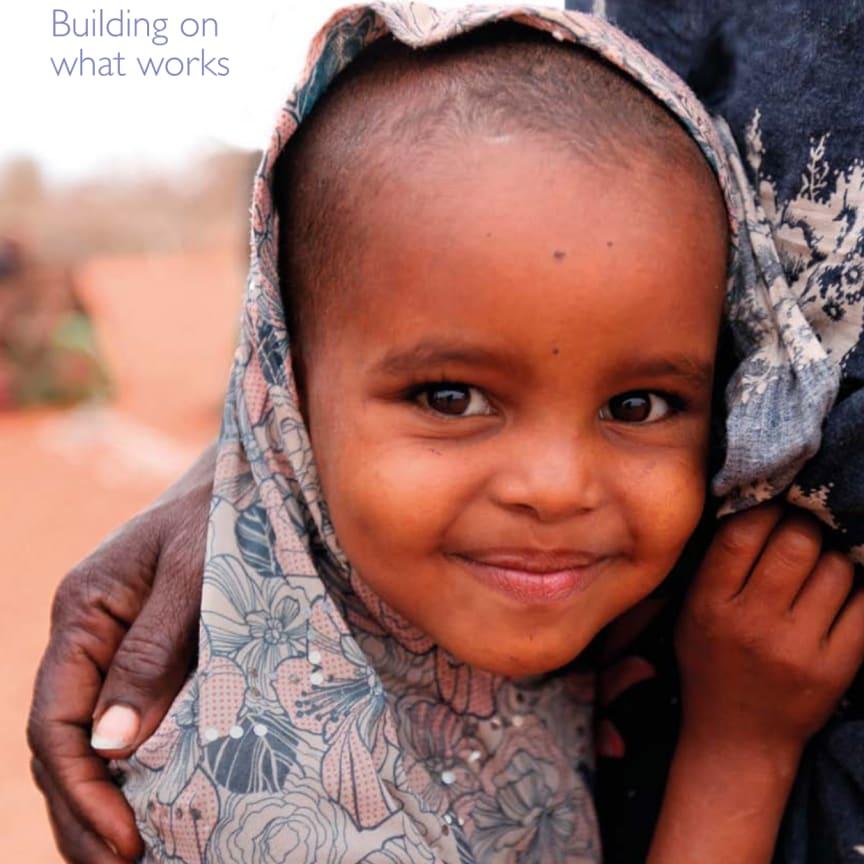 Progress in Child Well-being
