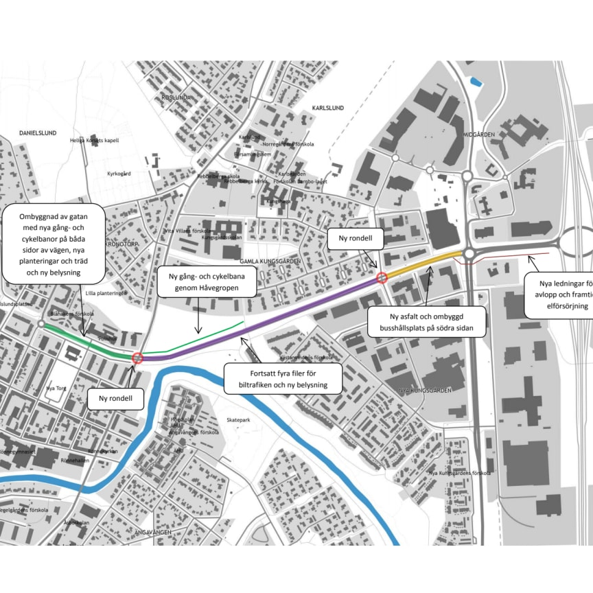 Karta I Pdf Angelholms Kommun