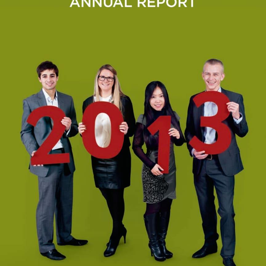 NNIT Årsrapport 2013