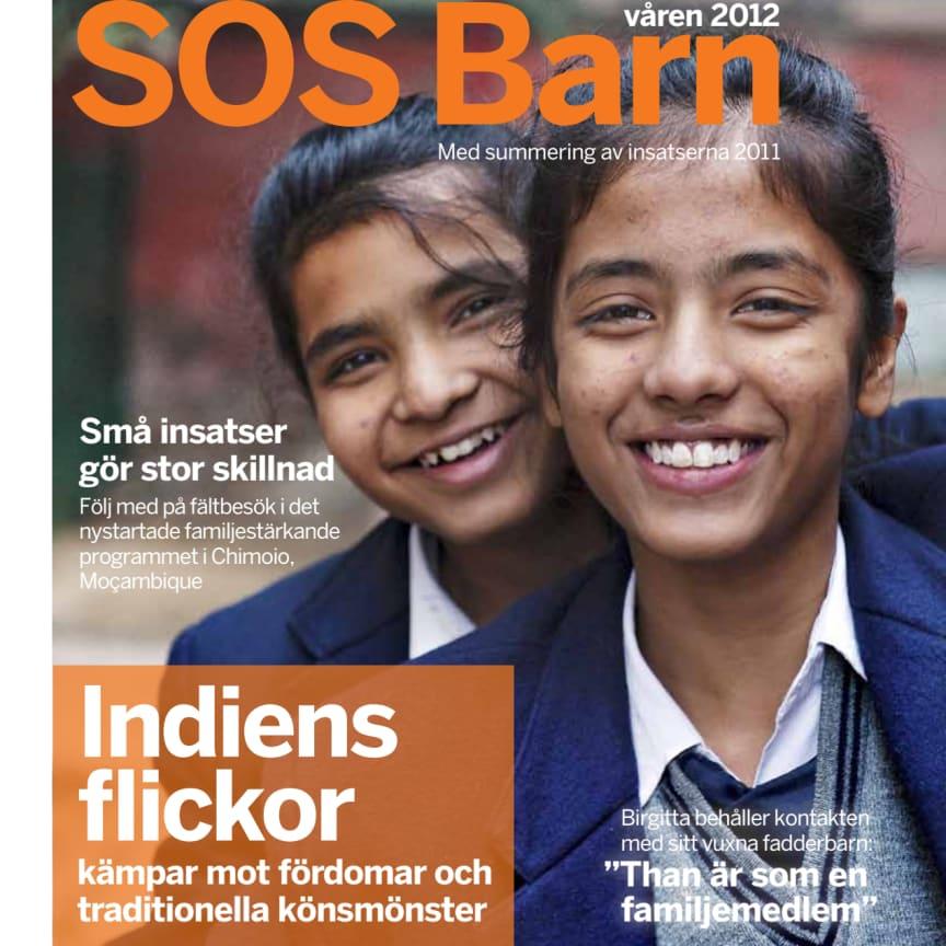 SOS Barn nr 1 / 2012