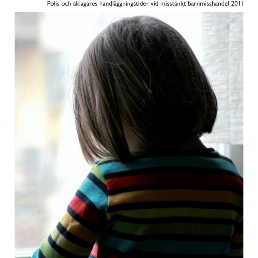 Rapporten Brott mot vuxna går före - granskning 2011