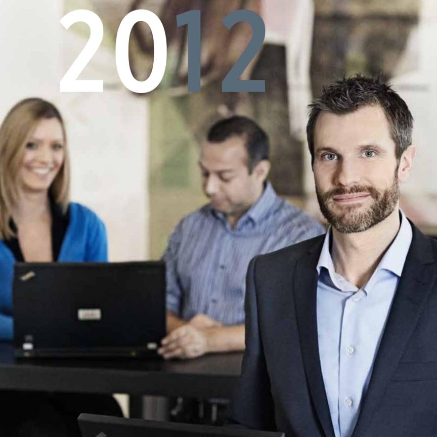 NNIT Årsrapport 2012