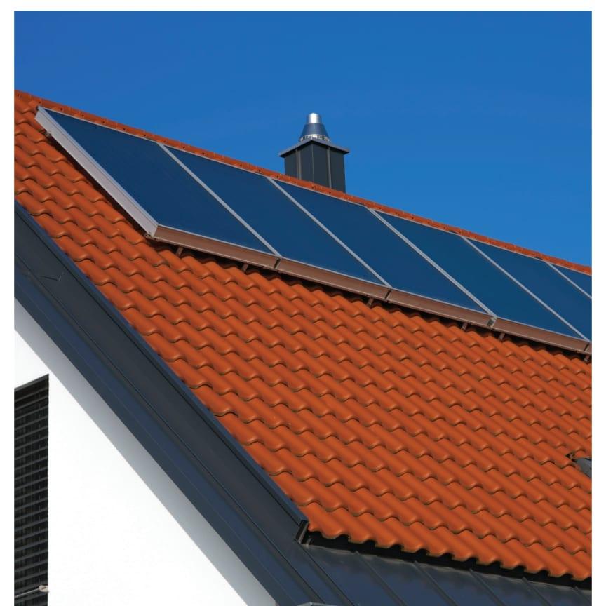 Broschyr - Thermotech Solvärmesystem