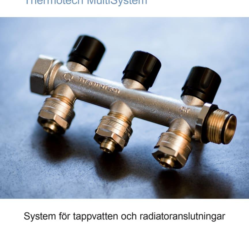 Broschyr - Thermotech MultiSystem