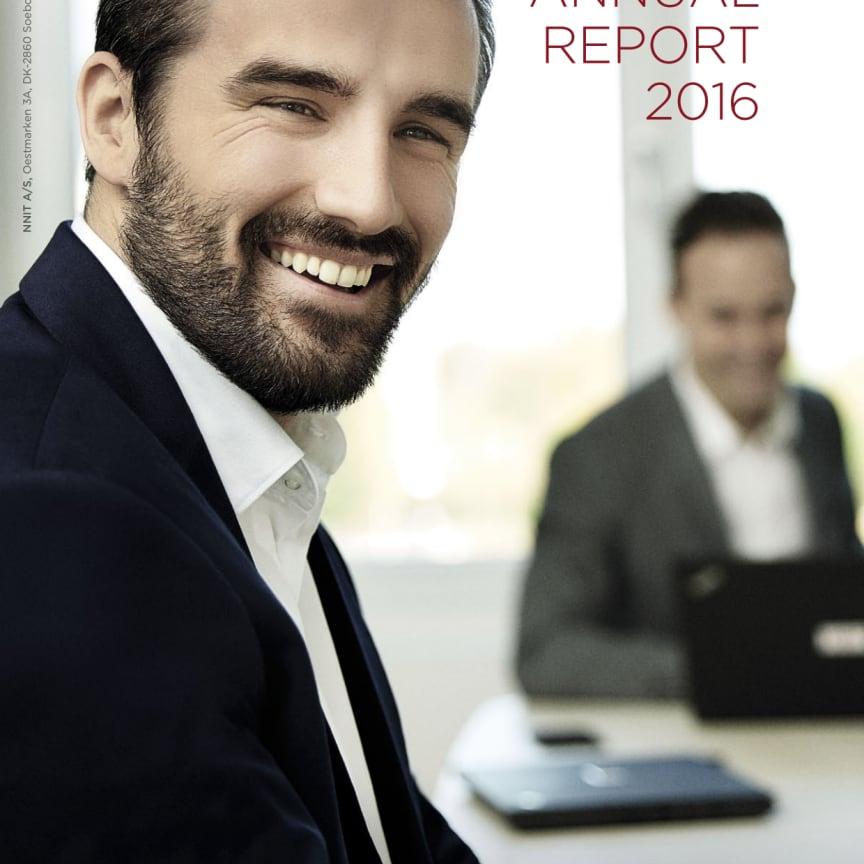 NNIT Årsrapport 2016
