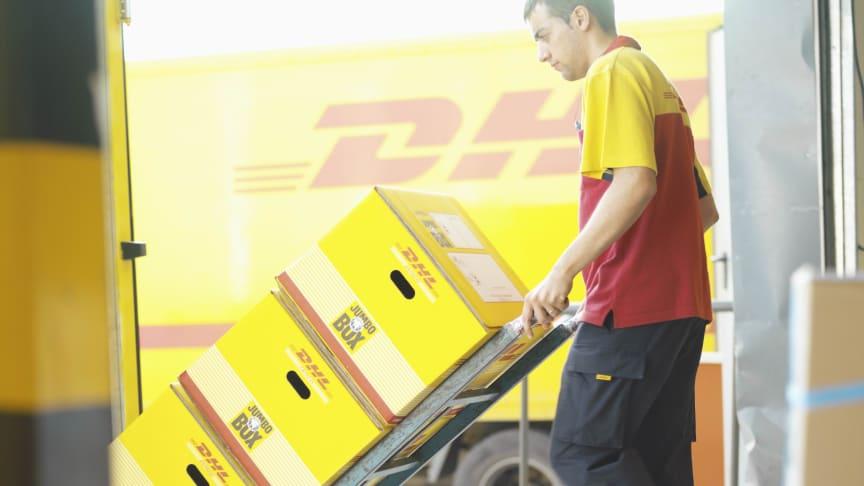DHL Express er kåret som en af verdens bedste arbejdspladser