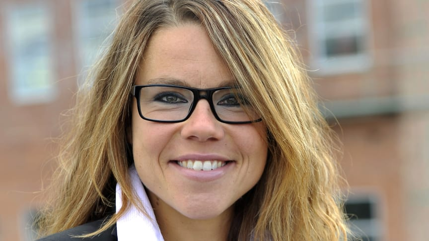 SEKAB välkomnar Sofia Domeij som ny säljare av gröna kemikalieprodukter