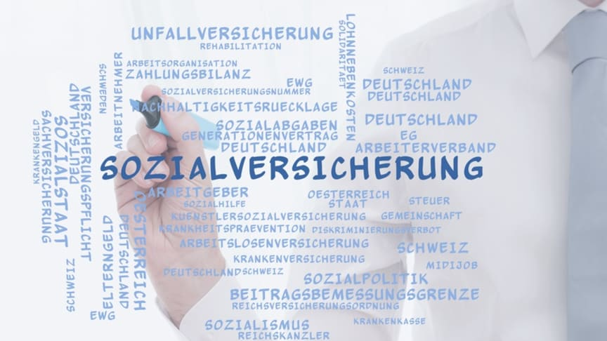Künstlersozialabgabe Meldepflicht: Frist 31.3.2017 nicht verpassen!
