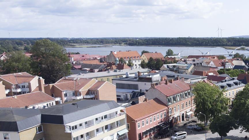 Påverkan på Sölvesborgs bibliotek, musikskola, fritidsgårdar och kommunala evenemang