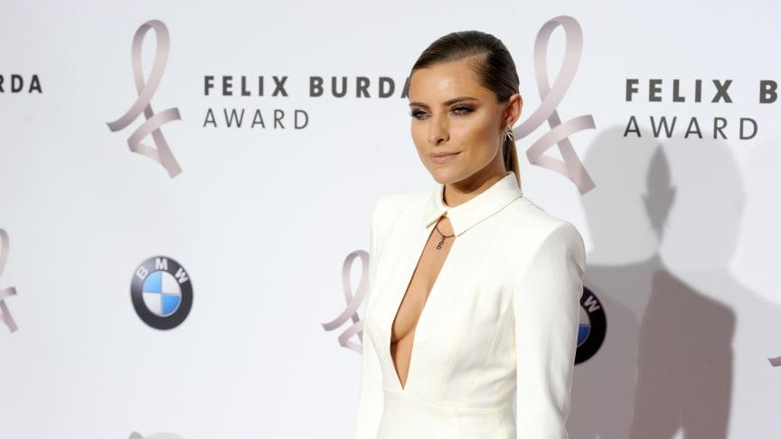 Sophia Thomalla beim Felix Burda Award 2017