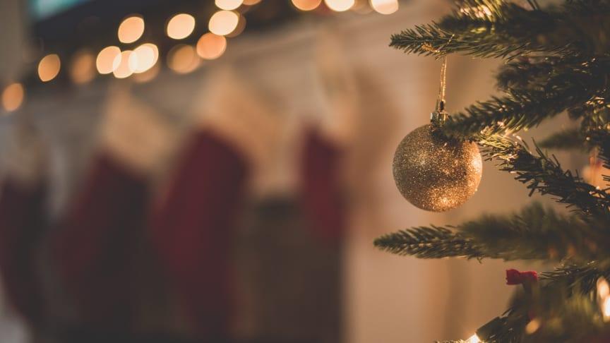 Julefreden kan sænke sig, når gaverne er klar til brug lige fra æsken.