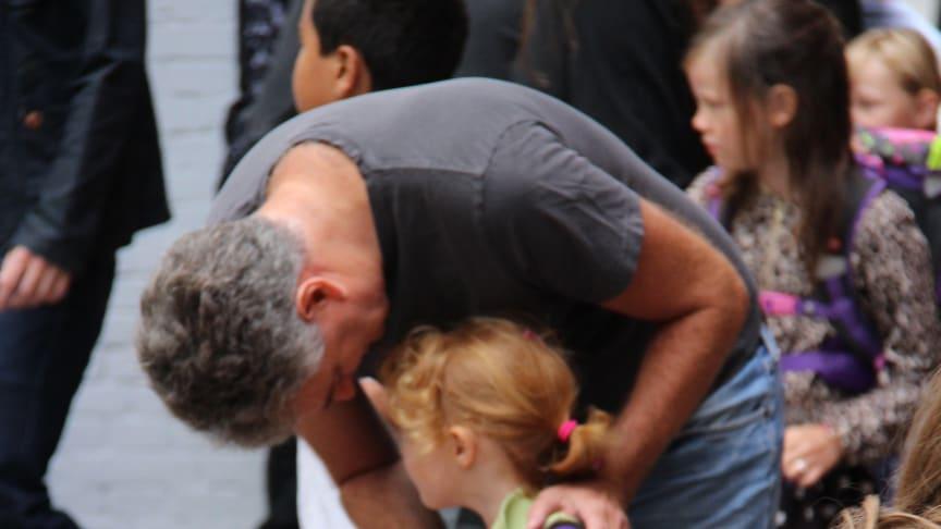Danskerne bruger under fem timer på at vælge skole til deres børn