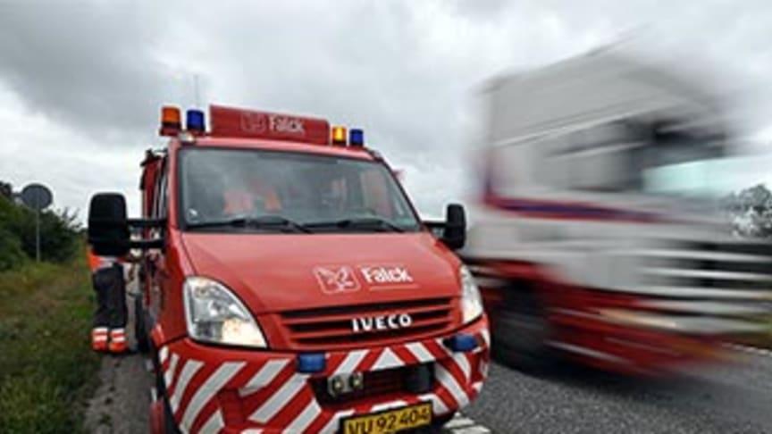 Falck enters European roadside assistance alliance