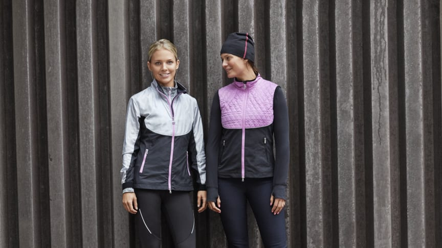 Daily Sports Active SS18