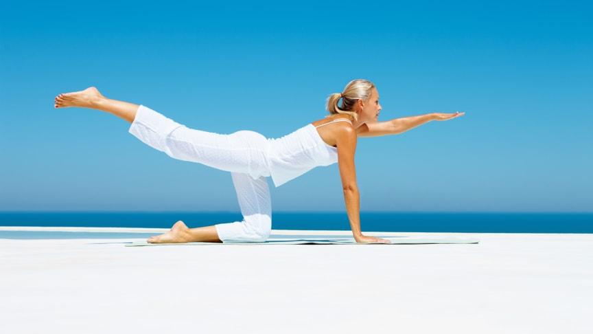Entspannung und gesunde Kost sind gut für Body und die Seele!