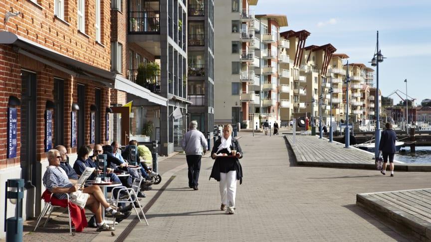 HSB Göteborg uppmanar stadens politiker att få till ett beslut för en rättvisare bostadspolitik.