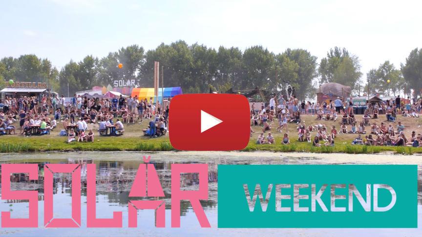 Mynewsdesk Helps Solar Weekend Tune In With Journalists (VIDEO)