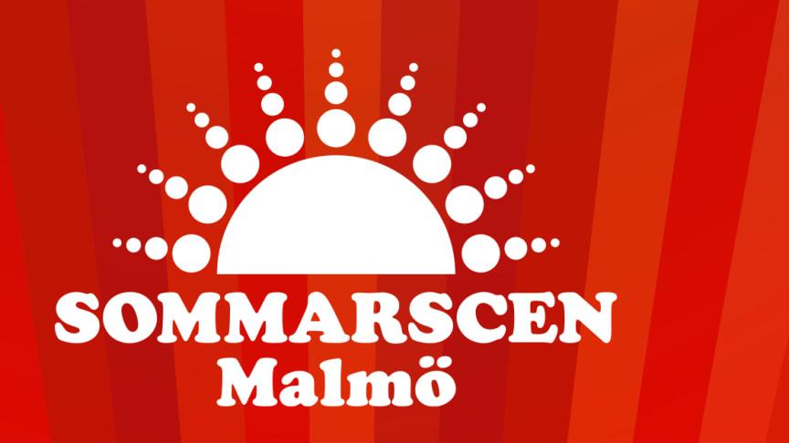 Dans i världsklass på Malmös torg