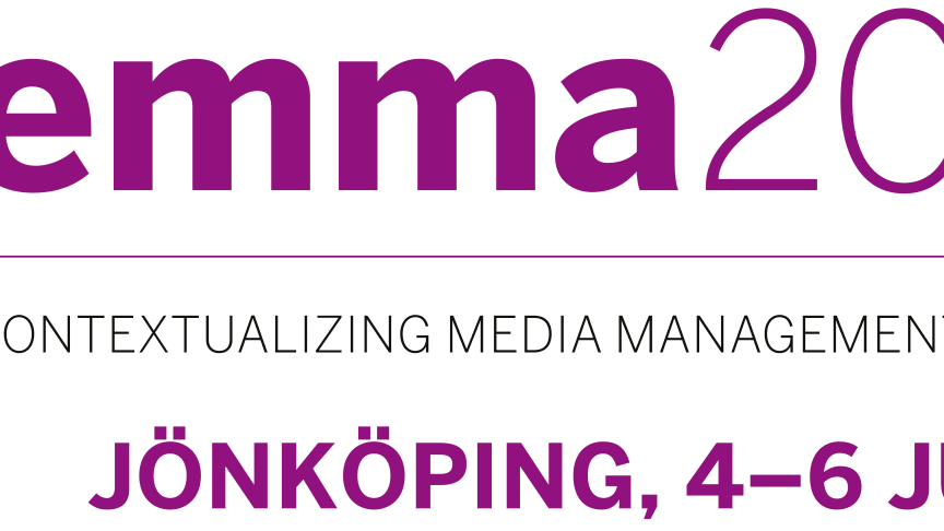 Top researchers to Jönköping for European media conference