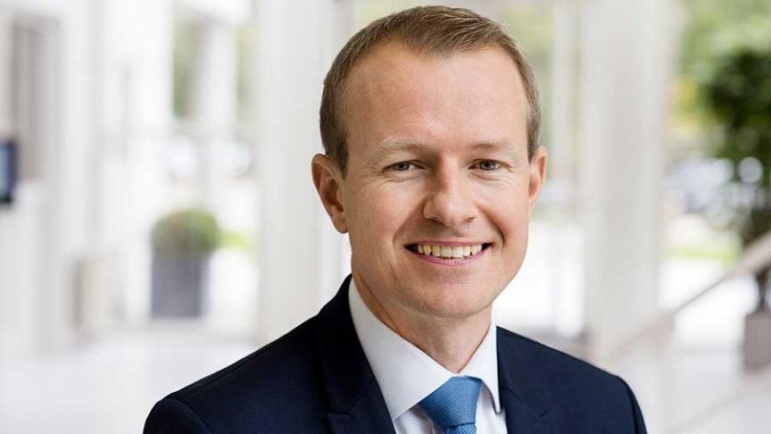 Chr. Hansen announces departure of CFO Søren Westh Lonning