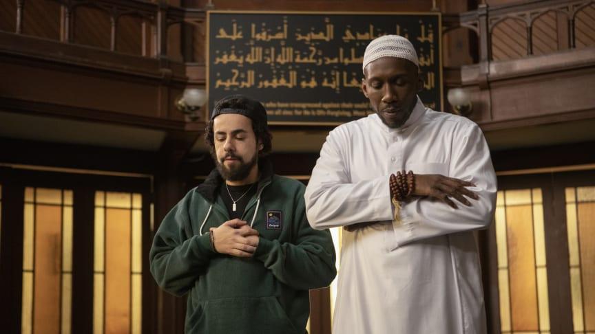 Ramy 2 med Ramy Youssef og Mahershala Ali får premiere på C More fredag den 19. juni.
