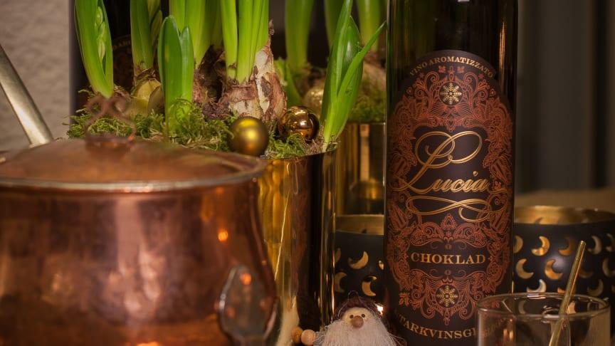 Årets godaste glögg_Lucia Choklad, 71 kr, nr 76504