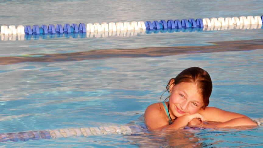 Även sommaren 2020 finns möjlighet att njuta av bassängbad i Vallentuna, men med vissa anpassningar.