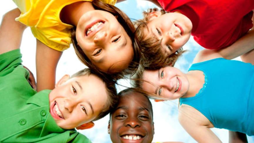 Uppstartskonferens för projektet Barn som anhöriga