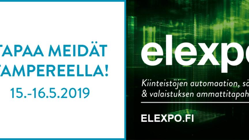 Real Estate Expo & elexpo 2019