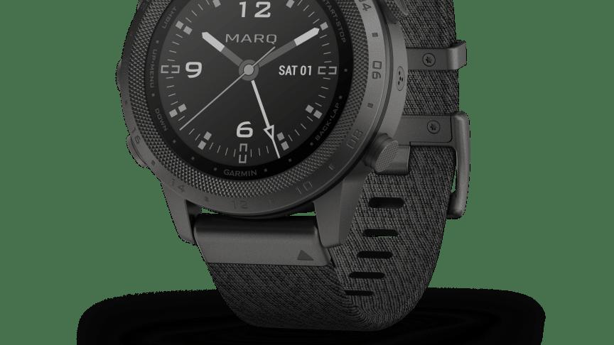 Garmin lanserar MARQ Commander en exklisiv tool watch