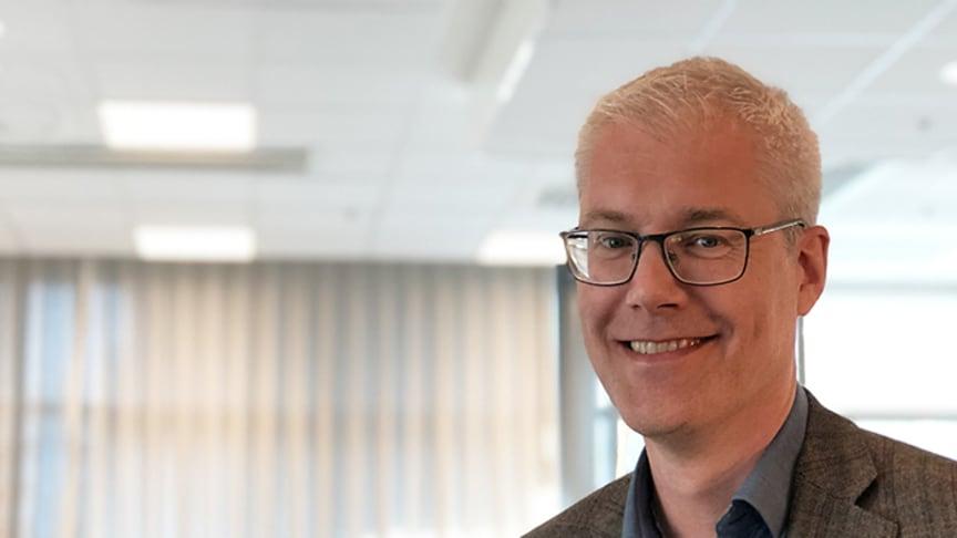 Erik Landgren, Kiwa Inspecta