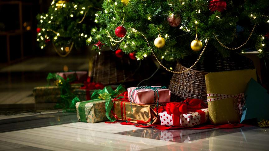 Barnens julbord gör julkänslan möjlig för fler