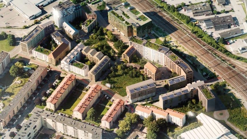 MKB Fastighets AB förvärvar i Ellstorp