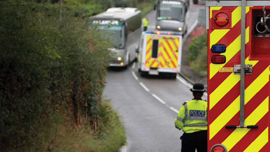 Progress in reducing road casualties continues to stall - RAC comment