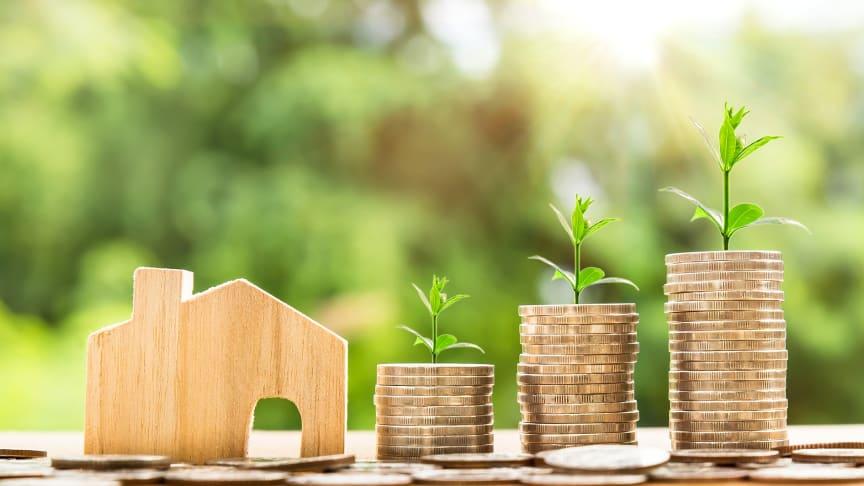 Uppskov med skatt vid fastighetsförsäljning