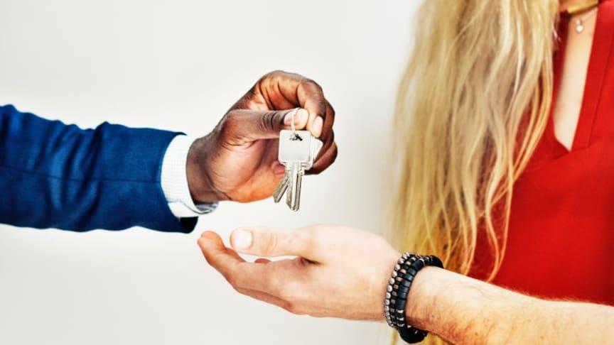 Vad är det som gör att bostadsköpare väljer en viss bostad?  Kom och lyssna!