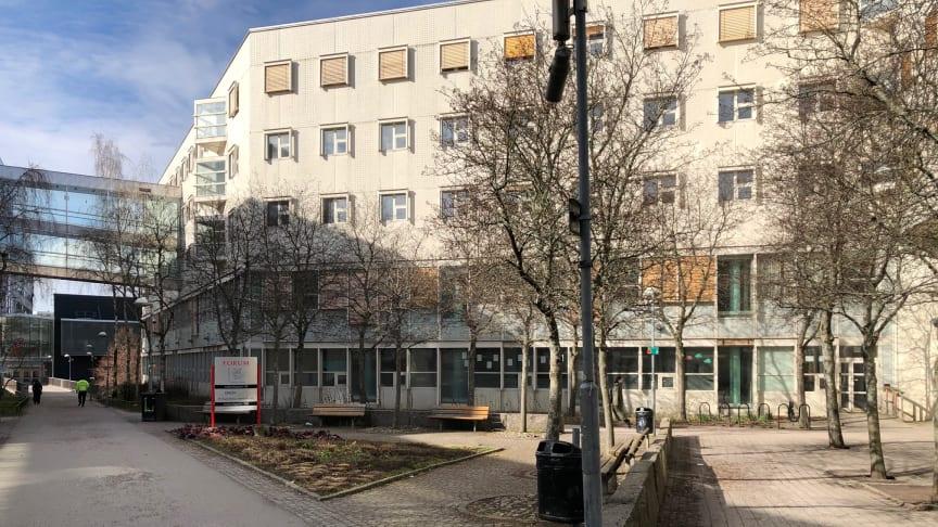 Thoren Innovation School Stockholm flyttar till nya lokaler