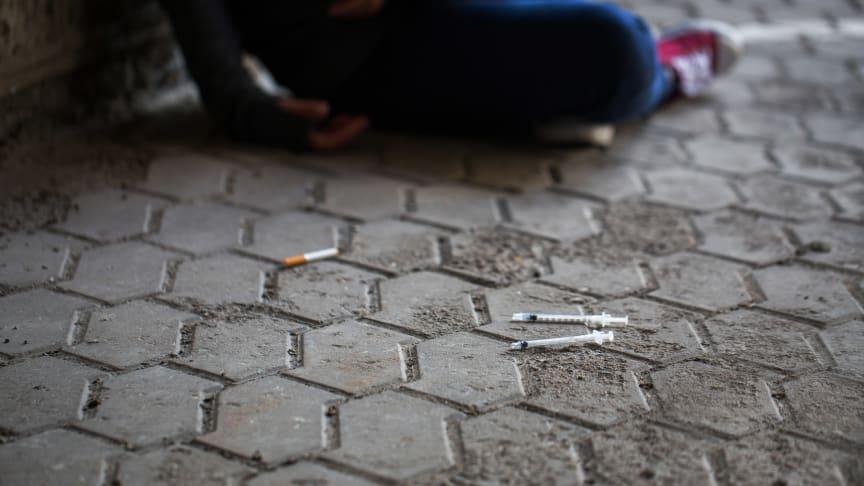 Samhällets ansvar tappas bort i narkotikaprevention
