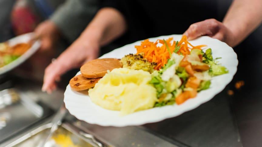 Ängelholm inleder projekt för att minska matsvinnet
