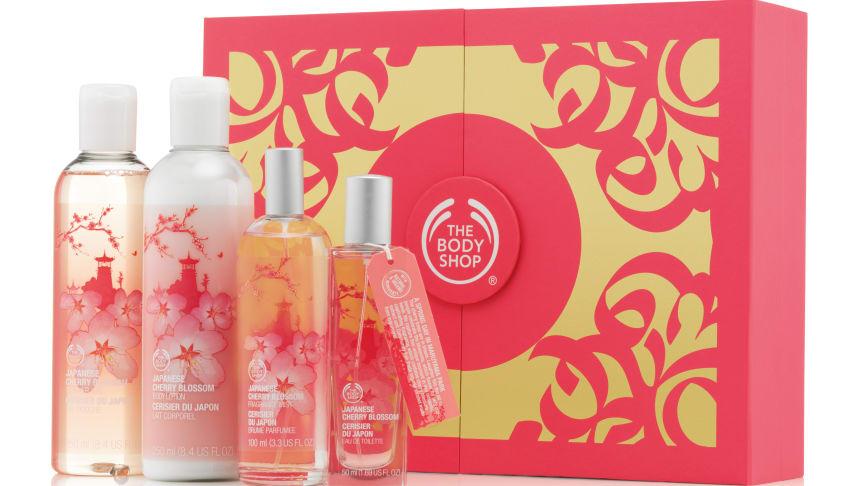 The Body Shop uppmärksammar Ramadan