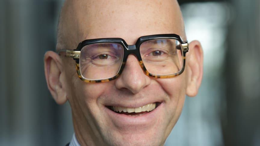 Alberto Nobis, ny CEO for DHL Express Europe