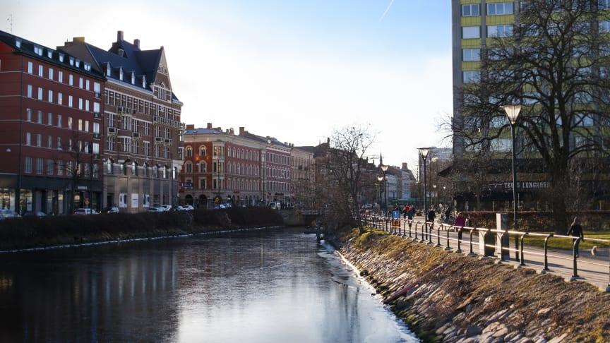 Malmö stad förbereder för en ökad spridning av covid-19